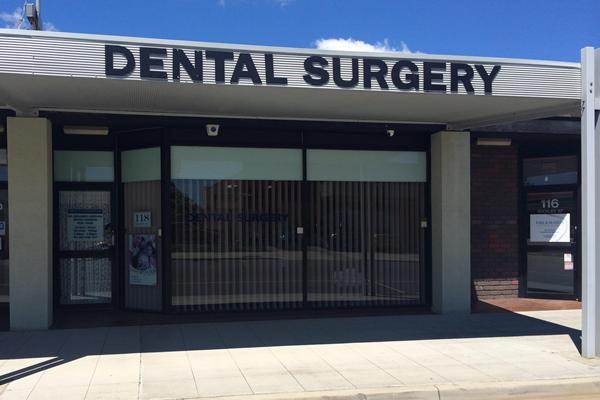 morwell dentist